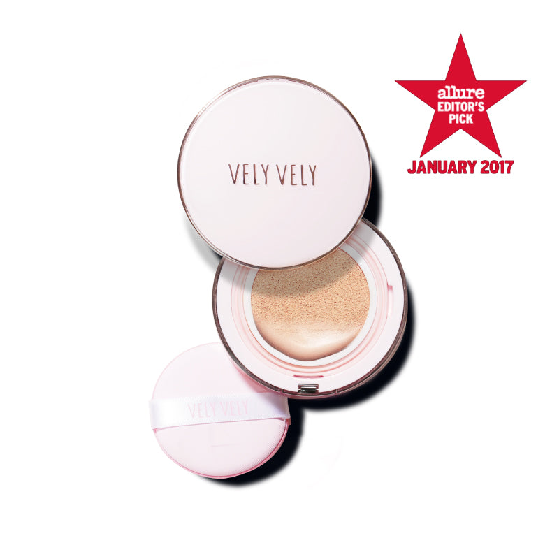 Vely Vely Aura Glow Cushion (Single Pack)