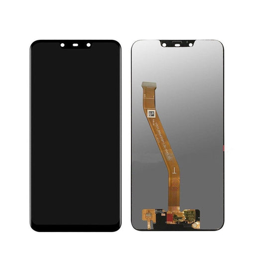 DISPLAY LCD PER HUAWEI MATE 20 LITE NERO SNE-LX1 COMPATIBILE