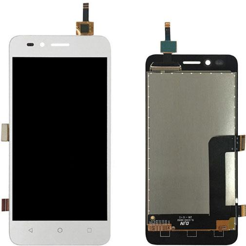 DISPLAY LCD PER HUAWEI Y3 II 4G BIANCO COMPATIBILE