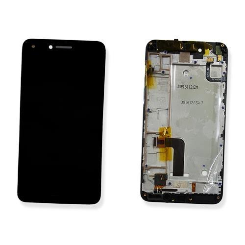 DISPLAY LCD PER HUAWEI Y5 II CUN-L03 L23 NERO COMPATIBILE