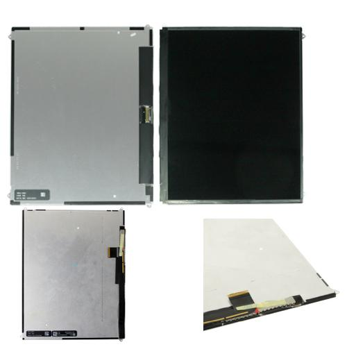 LCD MONITOR CRISTALLI PER APPLE NEW IPAD 3 IPAD 4 COMPATIBILE
