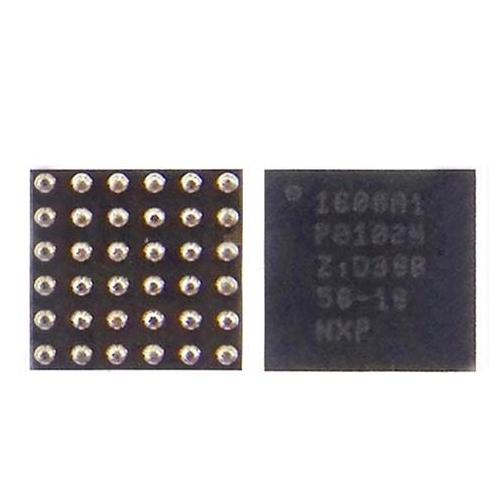 IC CHIP U2 36 PIN 1608A1 USB RICARICA DOCK SCHEDA MADRE COMPATIBILE CON APPLE IPHONE 5S 5C