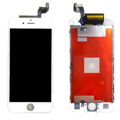 DISPLAY LCD PER APPLE IPHONE 6S BIANCO COMPATIBILE