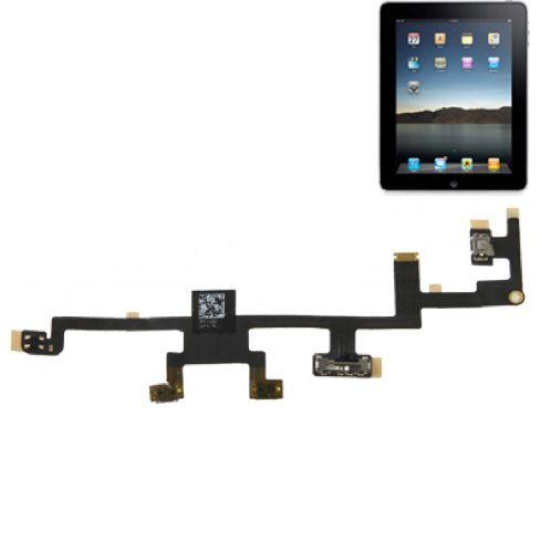FLAT VOLUME E ACCENSIONE PER APPLE NEW IPAD 3 COMPATIBILE
