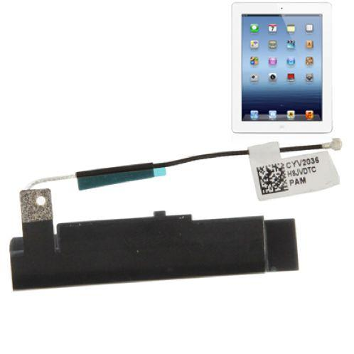 FLAT CONNETTORE ANTENNA WI FI GSM 3G SINISTRO PER APPLE NEW IPAD 3 COMPATIBILE