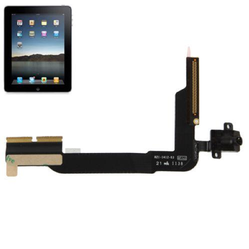 FLAT JACK AUDIO PER APPLE NEW IPAD 3 WI-FI WIFI COMPATIBILE
