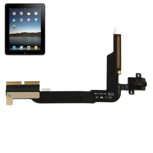 FLAT JACK AUDIO PER APPLE NEW IPAD 3 4 WI-FI VER NUOVO COMPATIBILE