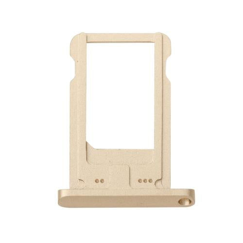 CARRELLO SIM PER APPLE  IPAD 6 AIR 2 ORO COMPATIBILE