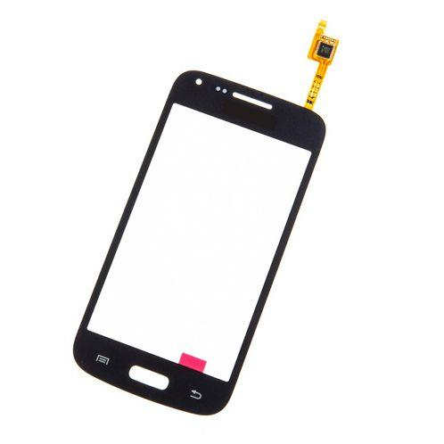 VETRO TOUCH SCREEN PER S SAMSUNG GALAXY CORE PLUS G350 G3500 NERO COMPATIBILE - BOMAItalia.com