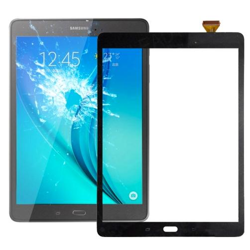 VETRO TOUCH SCREEN PER SAMSUNG GALAXY TAB A 9.7 T555 SM-T550 NERO  COMPATIBILE