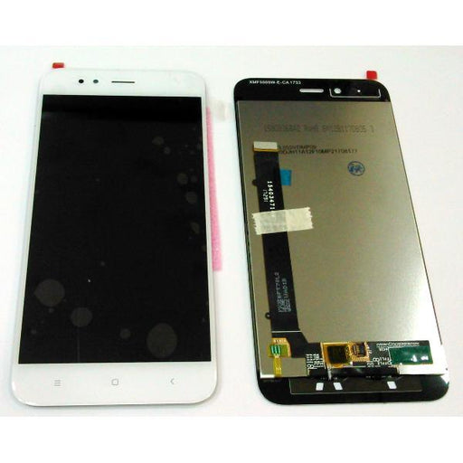 DISPLAY LCD PER XIAOMI MI 5X MI A1  BIANCO WHITE COMPATIBILE