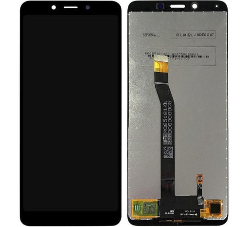 DISPLAY LCD PER XIAOMI REDMI 6A 6 NERO COMPATIBILE