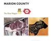 Blue Wagyu Named Best Restaurant in Marion County - 2nd Year In a Row