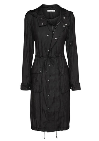 Day Break Dress Black