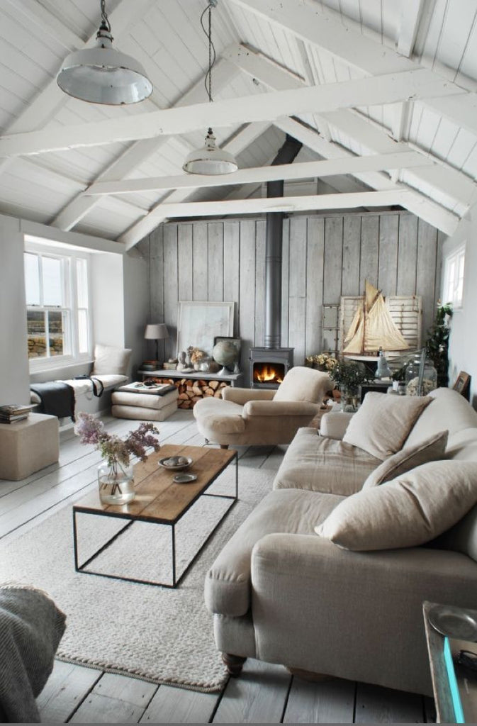 The Secrets to Scandinavian Interior Styling