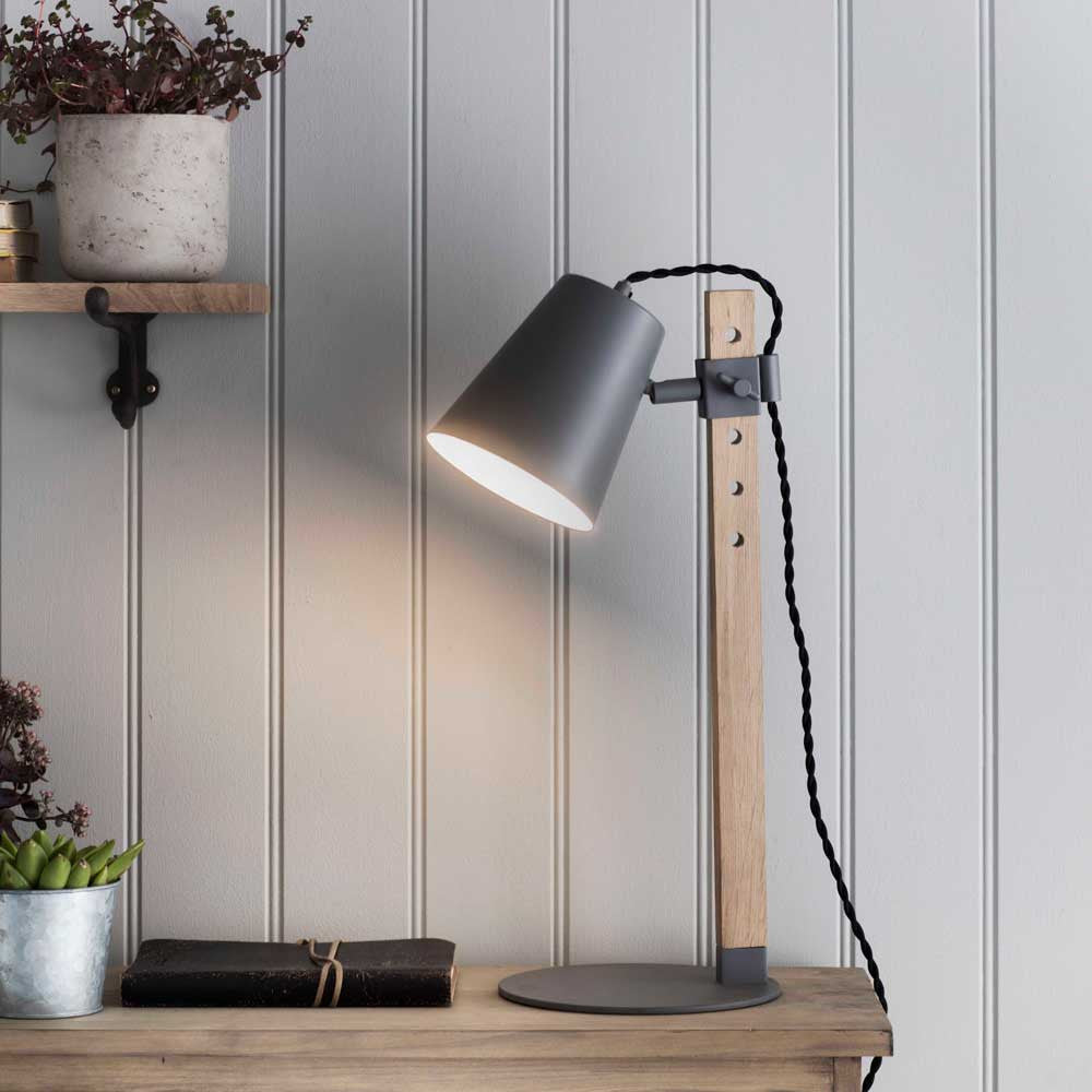 Swedish Design Table Lamp