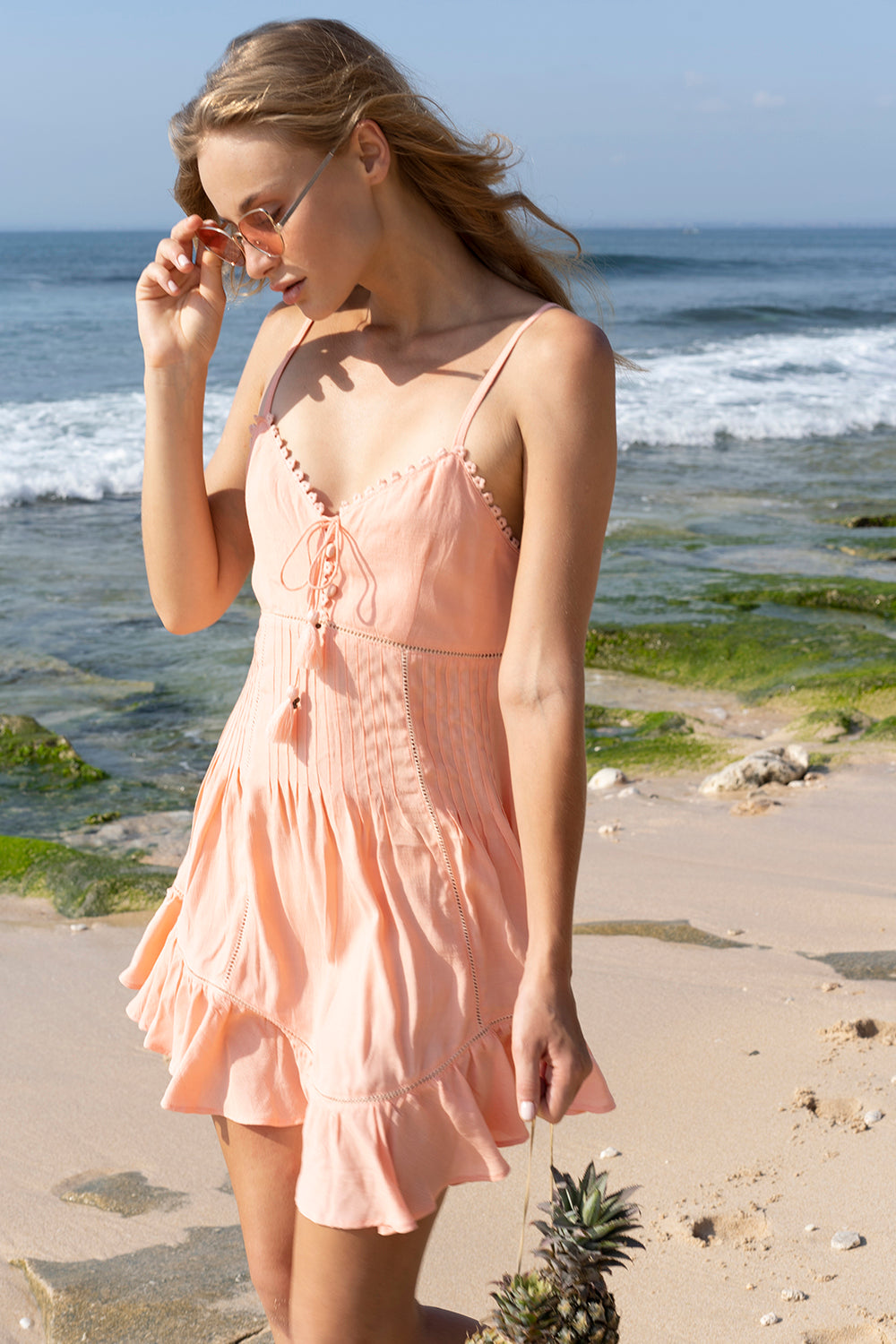 Endless Summer - Tulle and Batiste