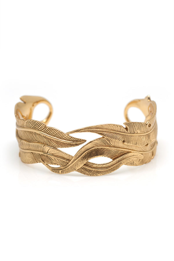 The Feather Cuff