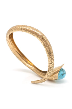 The Tulip Bangle