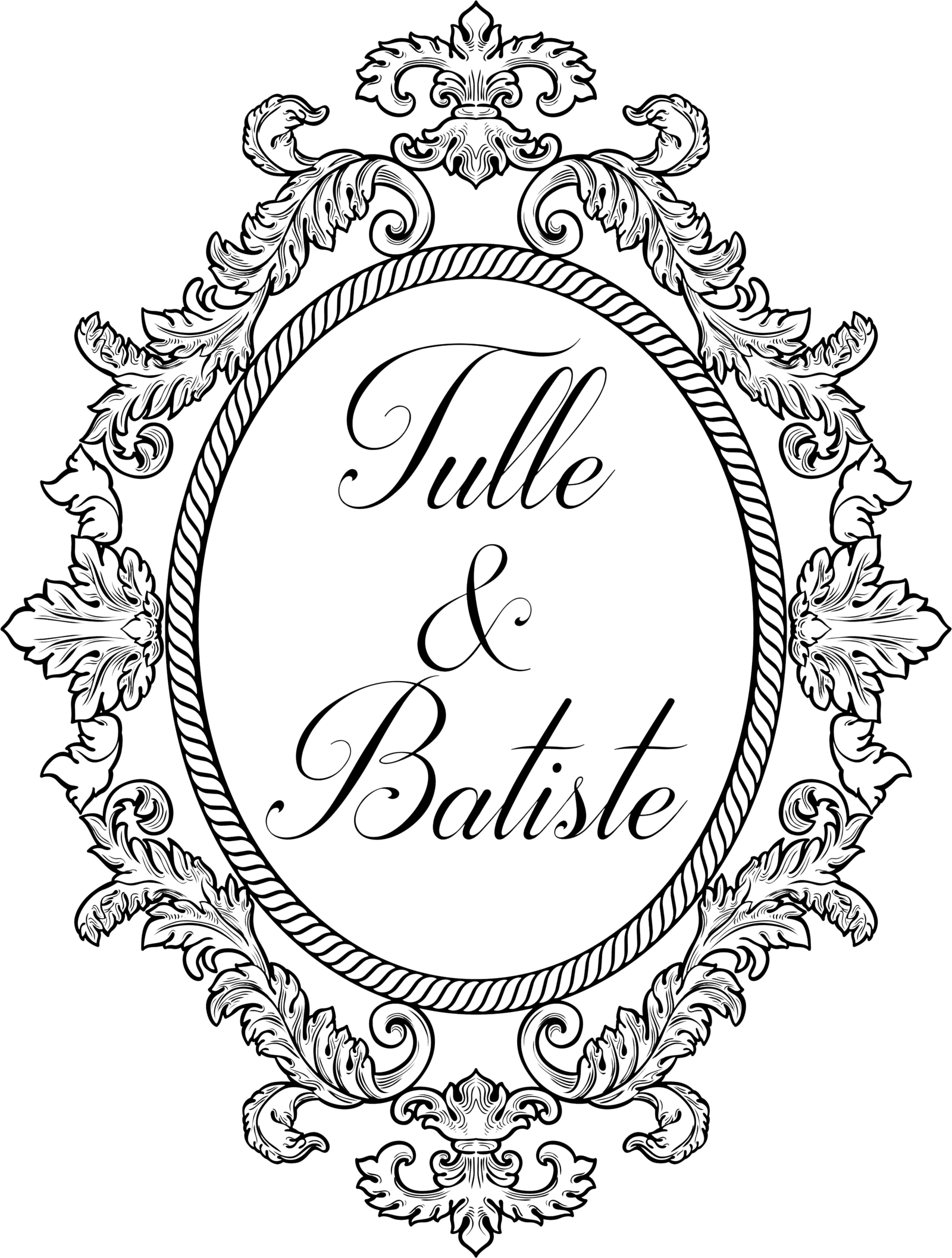 Tulle and Batiste