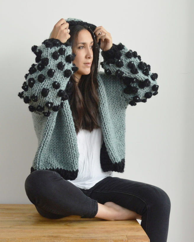 Chunky Knitting Patterns