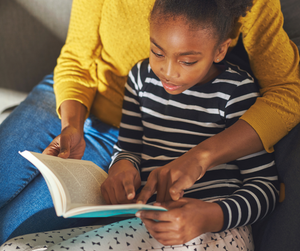 Best Summer Reading Materials for Children