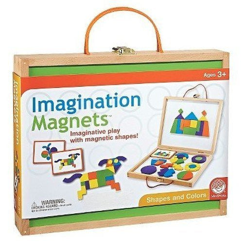 Imaginets by Mindware