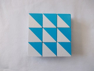 Blocks for the WISC® test - The Test Tutor
