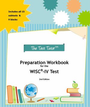 Preparation Kit for the WISC®-IV