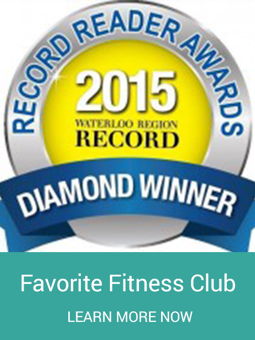 Favorite Fitness Club