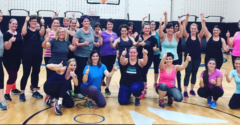 the buff mom boot camp