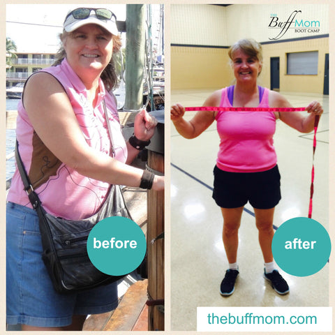 The Buff Mom Cambridge Women's Only Fitness Kitchener Waterloo Guelph