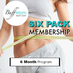The Buff Mom 6-Pack