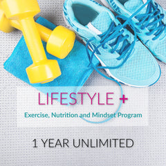 Lifestyle Plus (Pay in Full)