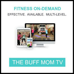 The Buff Mom TV