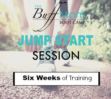 Waterloo Jump Start (Starts Jun. 11, 2018)
