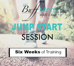 Kitchener Jump Start (Starts Jun. 11, 2018)
