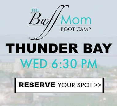 Thunder Bay Boot Camp (Neebing)<br/>(Wed PM: Sept. 21 to Oct. 26) -  - 1