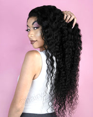 Deep Wave/Loose Curls
