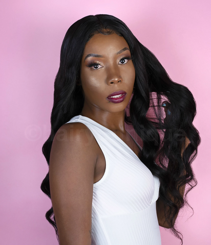 "12""-28"" Premium Virgin Hair Combo (3-4 Bodywave Bundles)"