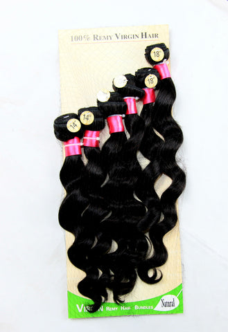 Cheap peruvian unprocessed human hair