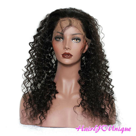 7a grade deepwave frontal closure 360