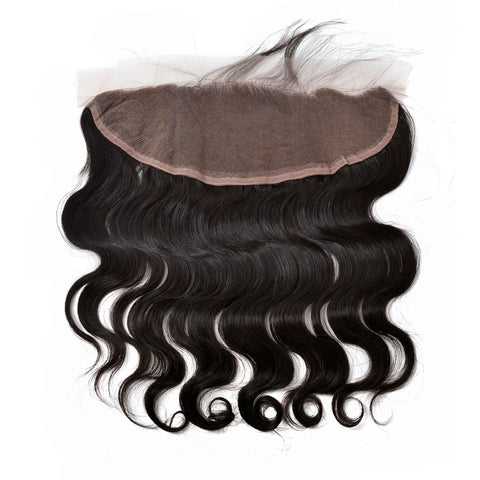 Bodywave lace frontal ear to ear baby hair