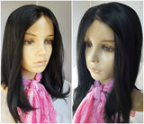 adjustable lace front