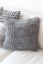 zChunky Cushion Covers - Square