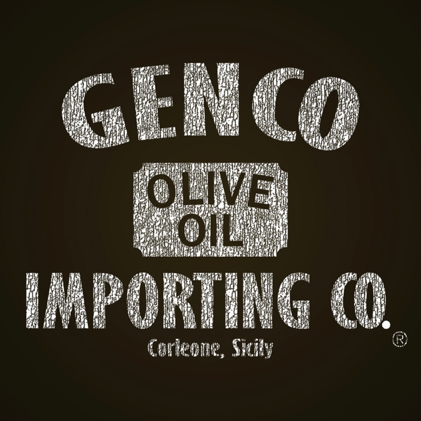 Genco Olive Oil Importing Co Men's T-Shirt