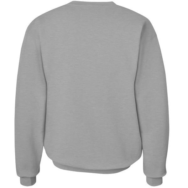 Trump 10k Lies - Cotton Crewneck Sweatshirt - JG