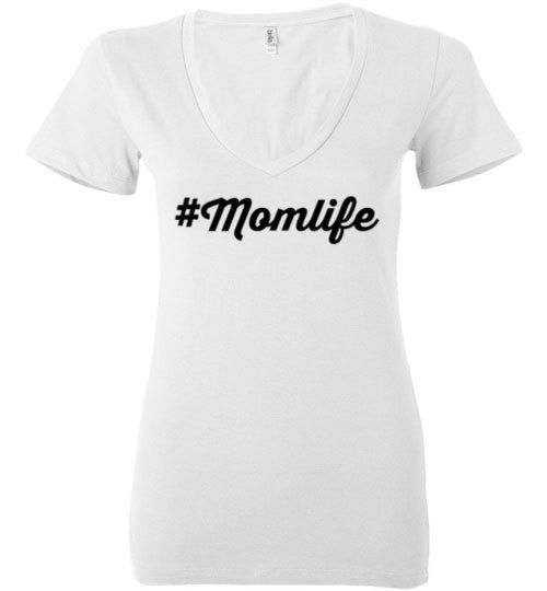 #Momlife | Unisex Gray T-Shirt | Eternal Weekend - 3