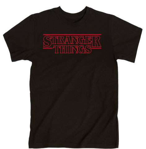 Stranger Things | Apparel | Eternal Weekend - 1