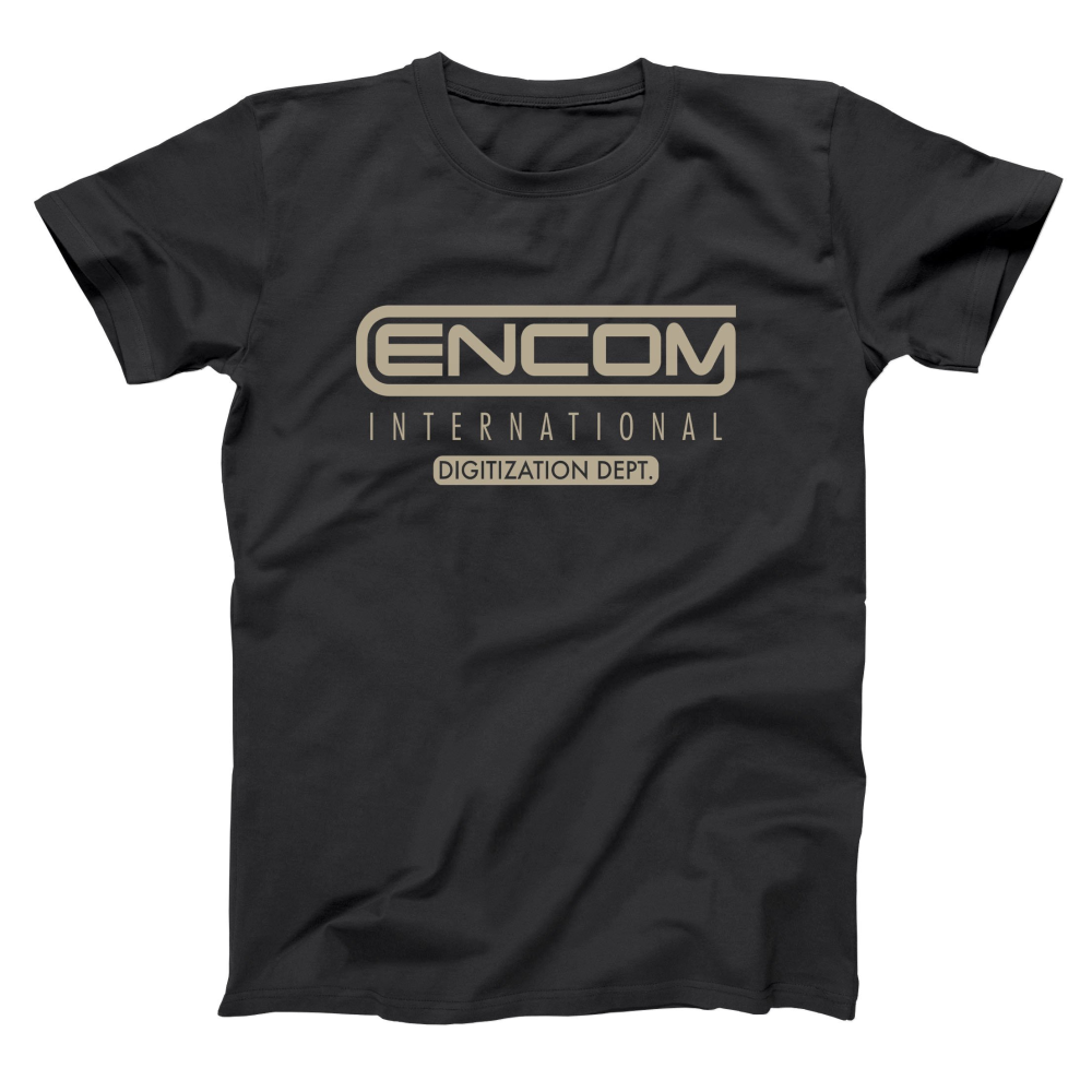 Encom International Men's T-Shirt